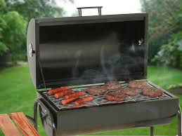 12 best charcoal grills in the market for all barbecue lovers