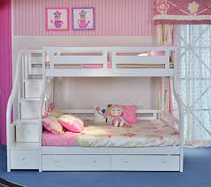 Plans For Bunk Beds With Storage Stairs by Bunk Bed With Storage Stairs Ideas Translatorbox Stair