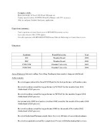 resume skills exle microsoft excel skills assessment ms skills test excel fatfreezing