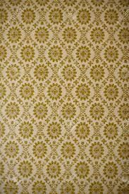 vintage floral wallpaper vertical photo simple retro style