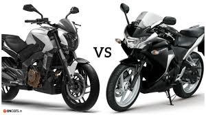 cbr upcoming model bajaj dominar 400 does it make a better choice than the honda