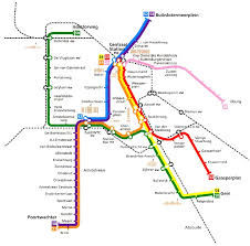 rotterdam netherlands metro map which is the grandest railway station in your country page 3