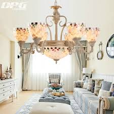 Chandeliers Cheap Online Get Cheap Tiffany Chandelier Aliexpress Com Alibaba Group