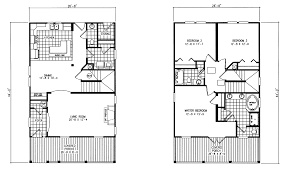 Triple Wide Floor Plans 100 Triple Wide Floor Plans Manufactured Homes And Mobile