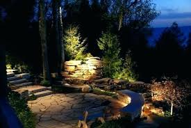 Outdoor Low Voltage Lighting Lv Landscape Lighting Mesmerizing Low Voltage Lighting Low Voltage