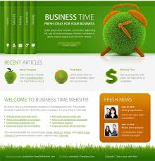 free templates for business websites 40 beautiful and free business psd website templates creative