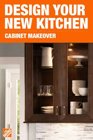 home depot kitchen cabinets display breathe new into your kitchen with a cabinet makeover