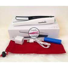 Catokan Portable catokan portable cordless hair iron shopee indonesia