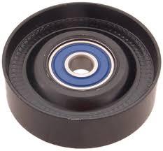 nissan almera belt change ac drive belt idler pulley for 1999 nissan maxima can