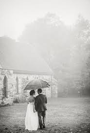 wedding quotes rainy day rainy wedding photos photography and weddings