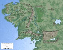 Map Middle Earth Vardo Middle Earth Map Jpg 1 416 1 130 Pixels Middle Earth