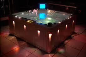 Bathtub Jacuzzi Innovative Luxury Whirlpool Bathtubs 17 Best Ideas About Jacuzzi