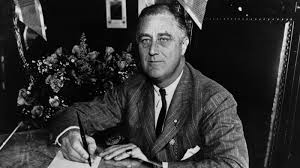 franklin d roosevelt a political life u0027 examines the personal
