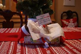elf on the shelf ideas download free message signs for your elf