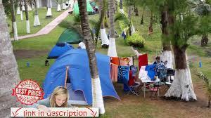 hotel y balneario playa san pablo monte gordo mexico youtube