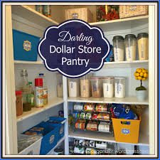 darling dollar store pantry u2013 vacaville organizer the blog