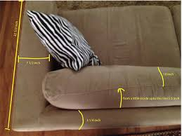 how to measure sofa for slipcover theme nonapie