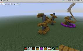 Minecraft Stairs Design In Depth Spiral Staircase Tutorial Survival Mode Minecraft