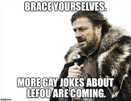 Meme Beauty - lefou beauty and the beast gay jokes are coming imgflip