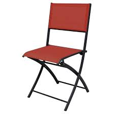 Folding Patio Chairs With Arms Sling Folding Patio Chair Coral Room Essentials Target