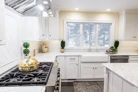 Modern White Kitchen Design by Kitchen Design Trends To Watch In 2017 New Jersey Coldwell