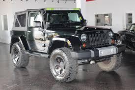 jeep wrangler saharah 2012 used jeep wrangler at atlanta auto brokers serving