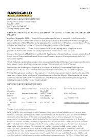 sample letter of interest format for a letter of interest images letter format examples