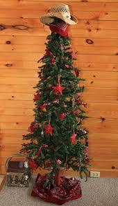 Southwestern Christmas Decorating Ideas Best 25 Western Christmas Ideas On Pinterest Western Christmas