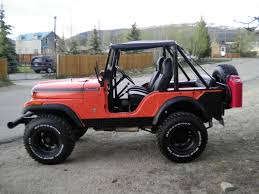 turquoise jeep cj cj5