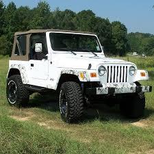 2006 tj jeep wrangler superlift 4 lift kit for 2003 2006 jeep wrangler tj 4wd