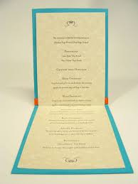 program paper wedding program paper is instead of green wedding idea