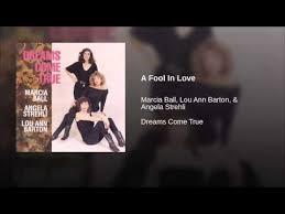 a fool in love a fool in love lyrics