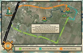 River Ranch Florida Map by San Marcos River Map Popular River 2017