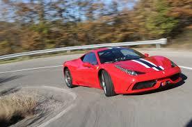 camo ferrari 458 2014 ferrari 458 speciale first drive motor trend