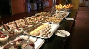 cuisine meridiana buffet desserts picture of welcome meridiana djerba midoun