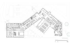 Floor Plan Of Spa Gallery Of Spa Golfer Hotel Studio Sangrad 11