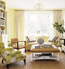 home design with yellow walls yellow living room designs adorable home