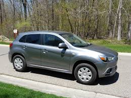 mitsubishi 2 door car review 2011 mitsubishi outlander sport the truth about cars