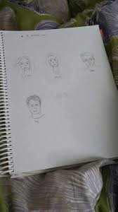 little sketches 13 reasons why u2023 amino
