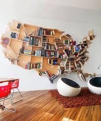 Creative Bookshelves 20 Creative Bookshelf Designs The Envy Of Every Bookworm