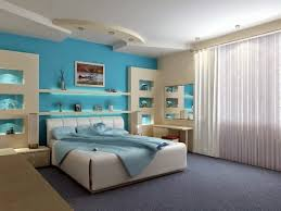 Bedroom With Blue Walls Bedroom Design Blue Walls Ba Wall Homes - Bedroom paint ideas blue