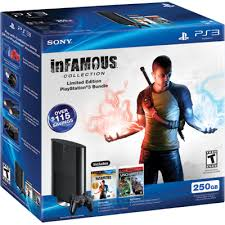 ps3 black friday target uncharted new ps3 bundle coming to stores now may be 199 on black friday