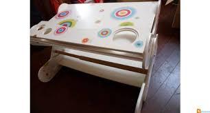 bureau enfant occasion bureau enfant évolutif 3 en 1oxybul kerbra occasion plouëc du trieux