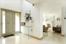 how to interior design your home small white hall table for modern style amazing interior design