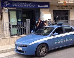 rapina in tentata rapina in scattano tre arresti live sicilia