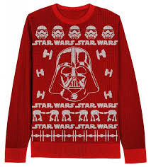 sweater wars amazon com wars darth vader sweater clothing