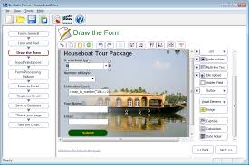 design software a form design software that is easy and simple