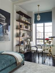 modern sheer window treatment modern miami by maria j window treatments and home d 233 cor west village modern cullman kravis bookcases shelves
