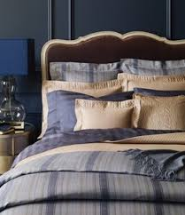 inspired bedding sferra dario menswear inspired bedding