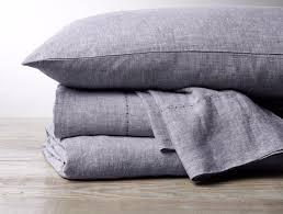 linen sheet set coyuchi